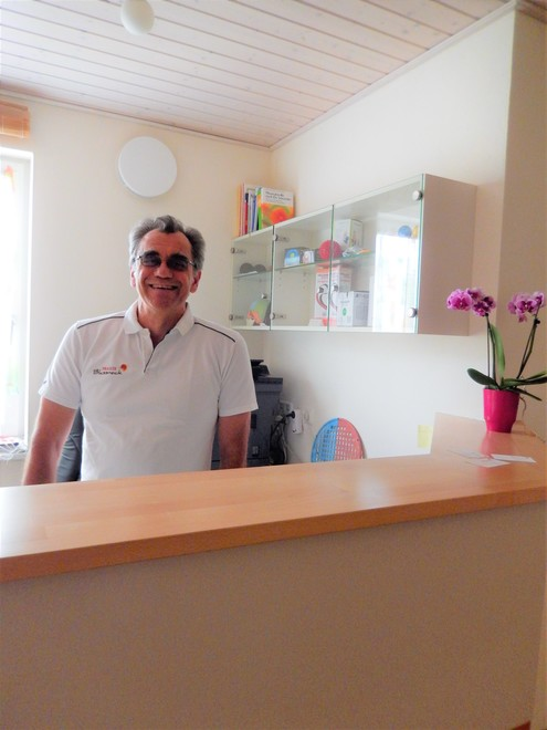 Osteopathie Ansbach